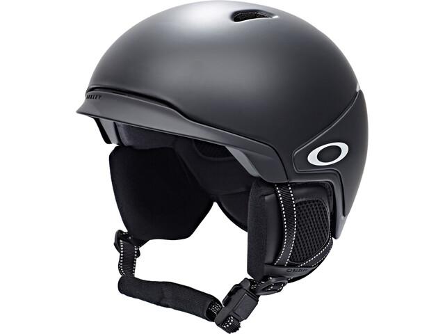 Oakley MOD3 Casco de bicicleta Hombre, matte black